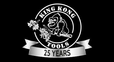 25 Years of KingKong-Tools